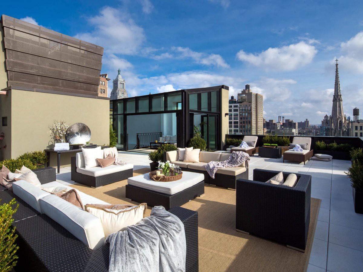 Giá thành và thời gian sở hữu căn hộ Penthouse