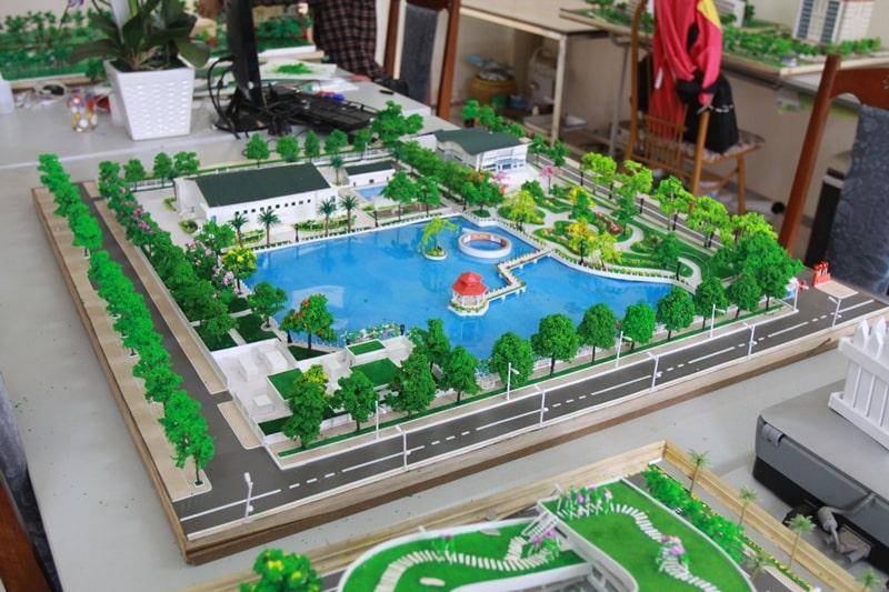 Vai trò của kiến trúc cảnh quan